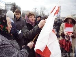 Белорусских оппозиционеров сняли с поезда Минск - Москва