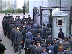 185 000 заключённых выйдут на свободу 7 мая