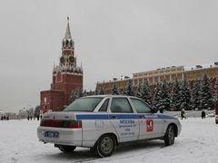 Оппозиция анонсировала флеш-моб на Красной площади