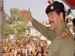 Власти Ирака распорядились перезахоронить Саддама Хусейна