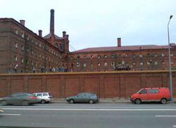 """Администрация \""""Крестов\"""" пытается предотвратить голодовку заключенных"""