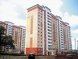 Цены на недвижимость в регионах растут быстрее, чем в столице