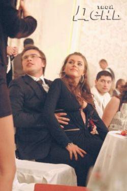 На свадьбе сына Игоря Крутого отрывался весь цвет эстрады (фото)
