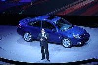 Завод «Ford» во Всеволожске в декабре этого года прекращает собирать автомобили Ford Focus