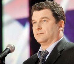 Андрей Реус открыл счет отставкам в правительстве