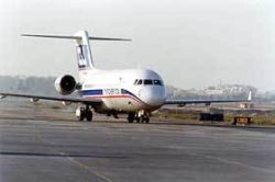 Госавиакорпорация не сможет в одиночку поднять с коленей отечественный авиапром