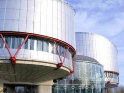 Страсбургский суд просит объяснить мотивы ареста мэра Томска