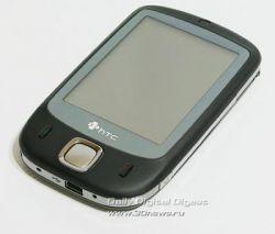 HTC Touch – управление без кнопок