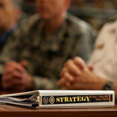 Секреты Пентагона раскрылись раньше времени