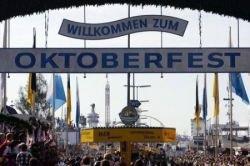 Октоберфест в Мюнхене (фото)