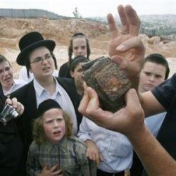 Обнаружена каменоломня времен Ирода Великого