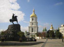 Украина - мишень для террористов