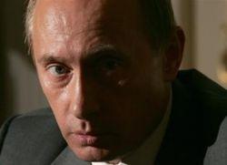 Молчание Путина, или кто понесет министерские портфели