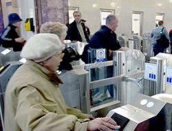 В Москве повысят тарифы на проезд