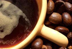 Исследование: Кофе препятствует развитию сахарного диабета