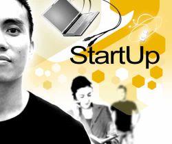 Startup Cube - практическая помощь стартапам