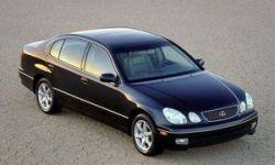 У московской чиновницы угнали Lexus стоимостью 1,67 млн рублей