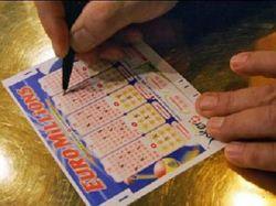 Крупные выигрышы в лотерею или миллионер поневоле