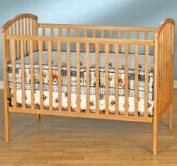 Китайские кроватки душат американских детей