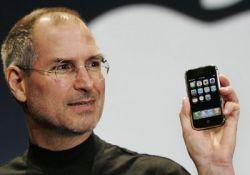 Forbes: Стив Джобс - ярчайшая суперзвезда технологического небосклона