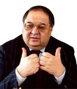 Несколько британских веб-сайтов закрыты в связи с потенциальной клеветой на А.Усманова