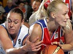 Женский чемпионат Европы по баскетболу стартовал с победы сборной России