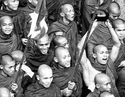 Мьянма на грани срыва
