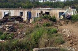 14 тыс. жилых домов разрушено проливными дождями в КНДР за последнюю неделю