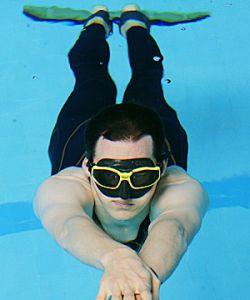 Установлен феноменальный рекорд в подводном плавании