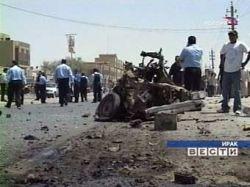 Жертвами теракта в шиитской мечети в Ираке стали 20 человек, десятки раненых
