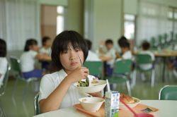 Кухонная эмиграция несовершеннолетних японцев
