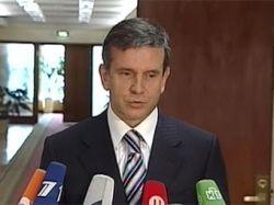 Зурабову не хватило года на завершение реформ