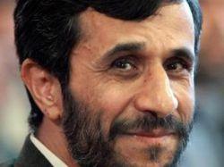 Ахмадинежад не собирается ни с кем воевать