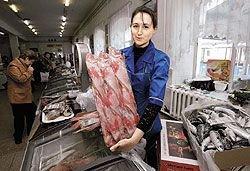 На импортном крючке: новый закон о рыболовстве вряд ли снимет отрасль с мели