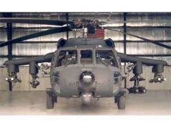 На тихоокеанском острове упал вертолет ВМС США