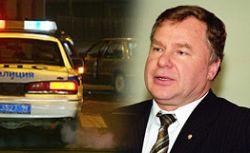 Следователи скрывают Ford Focus, с которым столкнулся автомобиль костромского губернатора
