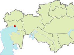 В казахстанском кафе сгорели четыре женщины