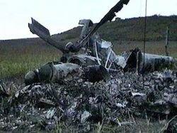 В Мексике разбился груженный кокаином самолет