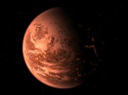 В НАСА составлен каталог потенциально обитаемых планет