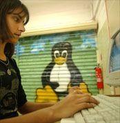 Правительство не против компьютерных программ в открытых кодах