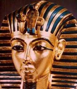 Тутанхамон загадал археологам загадку