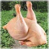 Женщина заплатила 3500$ за куриную ногу