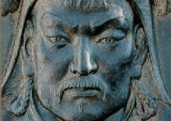 Все мы потомки Чингисхана?