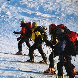 В России появится десять новых горнолыжных центров