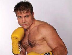Олега Маскаева лишили чемпионского титула