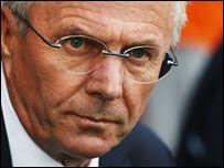 История о «Челси» и главном тренере. Теперь Эрикссон?