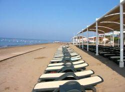 Продавцов пахлавы изгонят с наших пляжей