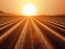 Ученые создали плавучие острова, обращающие в топливо солнечные лучи