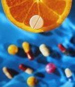 Витаминная недостаточность связана с диабетом