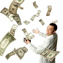 Как текут деньги